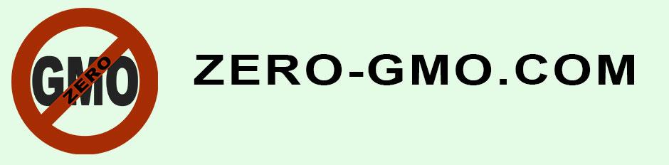 ZERO GMO